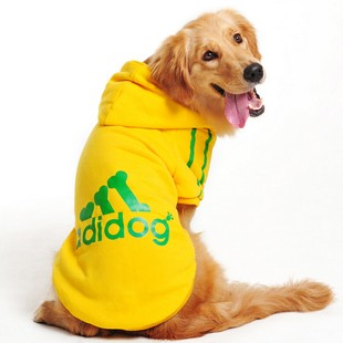 adidog sweatshirts for dogs