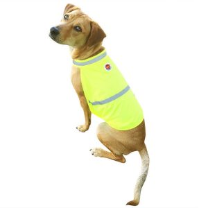 safety Vest for large dogs hefty hounds