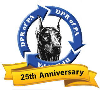 25years doberman rescue of pa