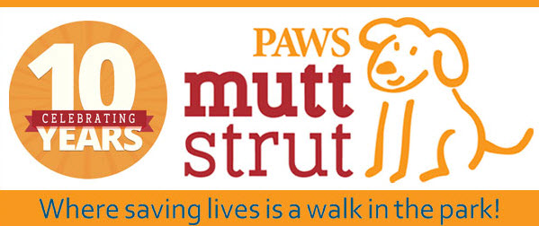 mutt strut philadelphia animal welfare society