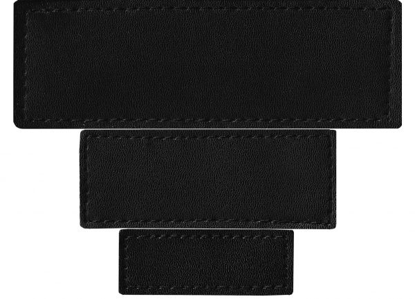 dog harness patch