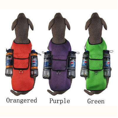 sporting vest for large dogs