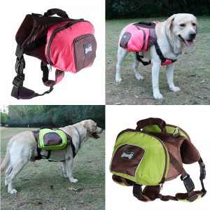 large-dog-backpacks
