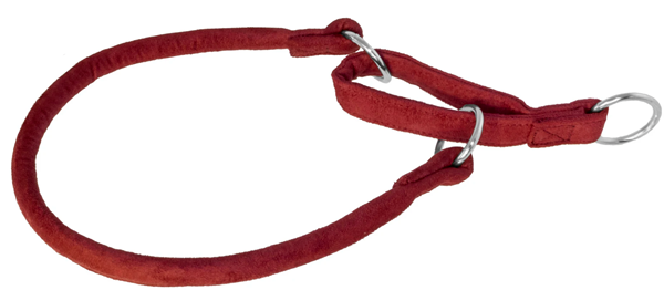 Microfiber Martindale Collar red